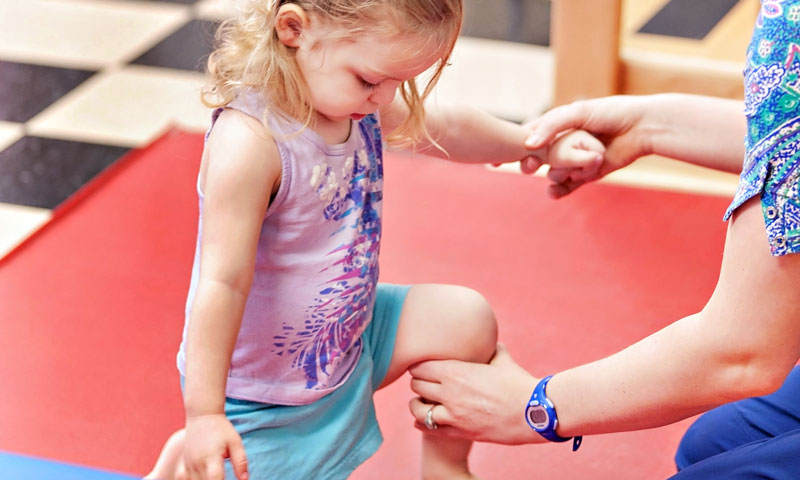 pediatric physical therapy Pediatric physical therapists specialize in the treatment of children and young adults they need a doctor of physical therapy degree and licensure in order to achieve this job title they may.
